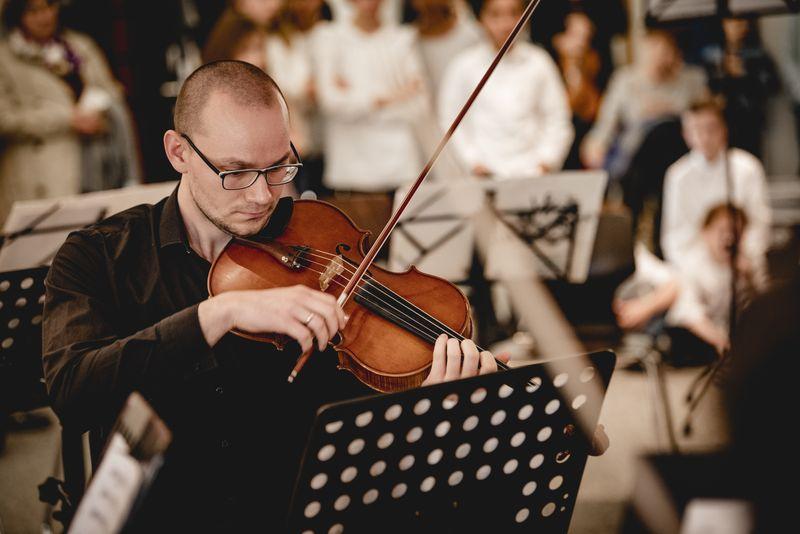 Georg-Schäffer-Geige